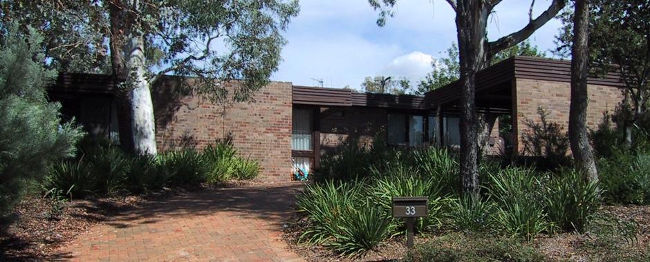 Canberra House Pettit Amp Sevitt Housing 1966 1978